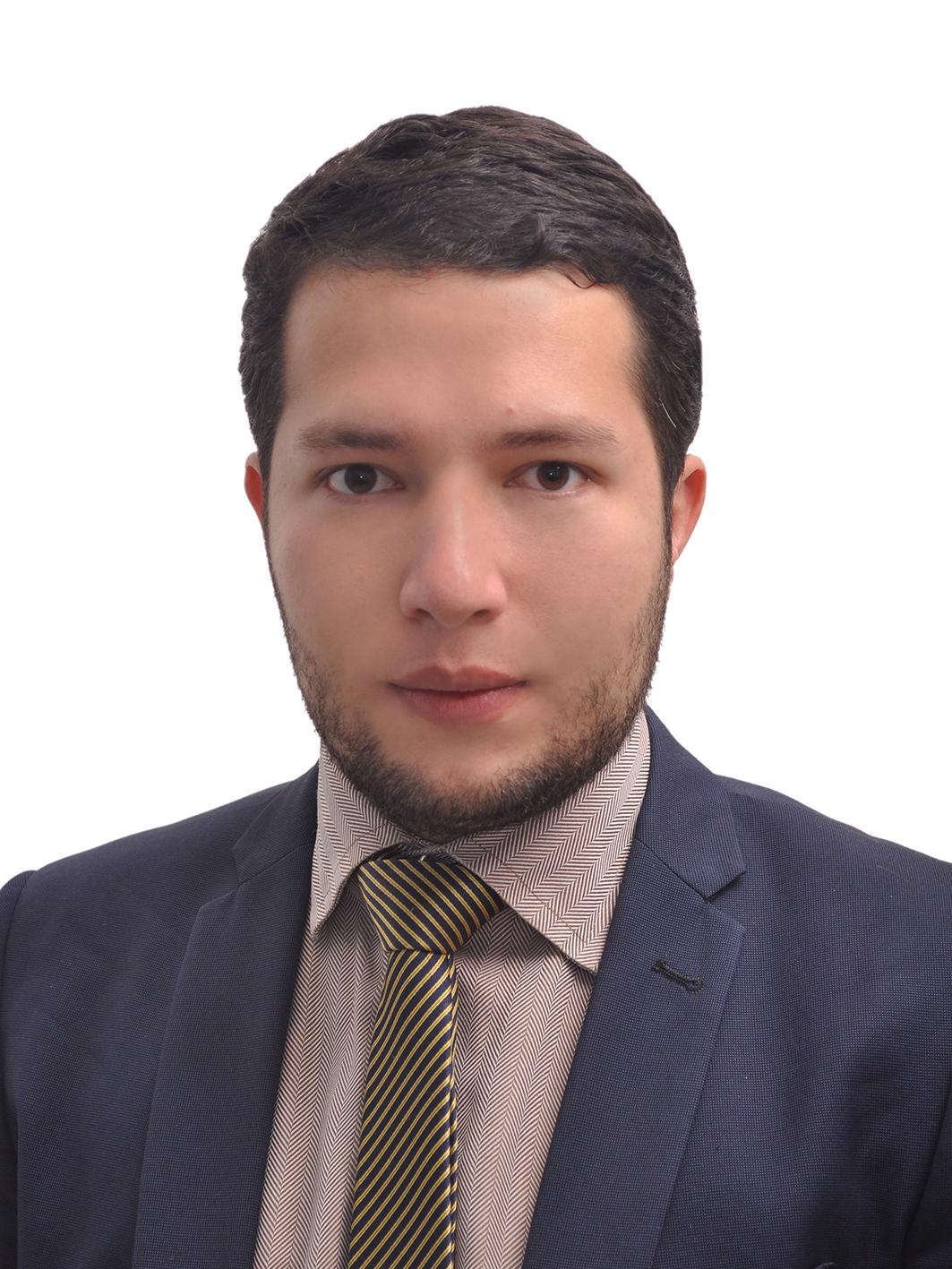Jhonatan Parra